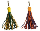 Replacement Tassels for 16 or 32 InchTassel Teaser Toy - 2 pack