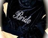 Closeout Bride Tracksuit. Bride Velour Set. Bride Tracksuit Closeout. Wedding Party Zip ups. Bride Velour jumpsuit. Bride Sweatshirt.