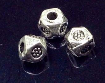 Metal Beads, Findings
