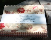Wuthering Heights Charm Pack (Four) by Three Sisters for Moda