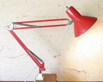 Popular Items For Swing Arm Lamp On Etsy