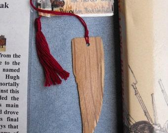 Mercer Oak  Bookmark