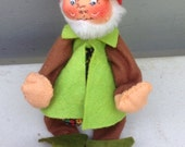 "Vintage Annalee Mobilitee Elf 7"""