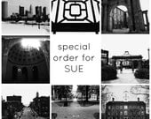 Special Order for SUE