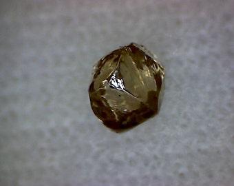 Beautiful Australian Diamond Crystal