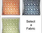 Aruba Decorative Pillow,Toss Pillow, Euro Shams, Accent Pillow, Floor Cushion 18x18 20x20 22x22