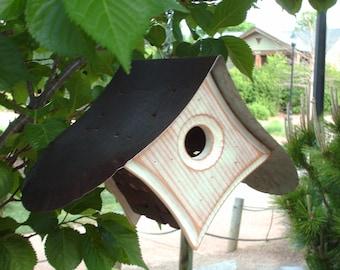 WONDERFUL BIRDHOUSES   Outdoor Birdhouse   Bird Hosues