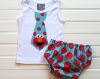 Baby Boys Diaper Cover Set Diaper Cover Outfit Boys Outfit Boys Tie Set Boys Clothing Kids Baby Toddlers Size 0-3 3-6 6-9 12 18 24 Month