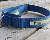 Martingale Glow in the Dark Reflective collar