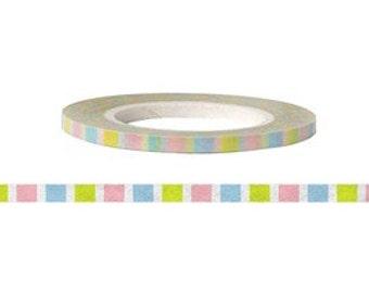 Washi Tape (3mm X 15M)