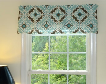 Made to Order Window Curtains, Made to Order Custom Window Treatments, Made to Order Custom Valances, Made to Order Custom Curtains