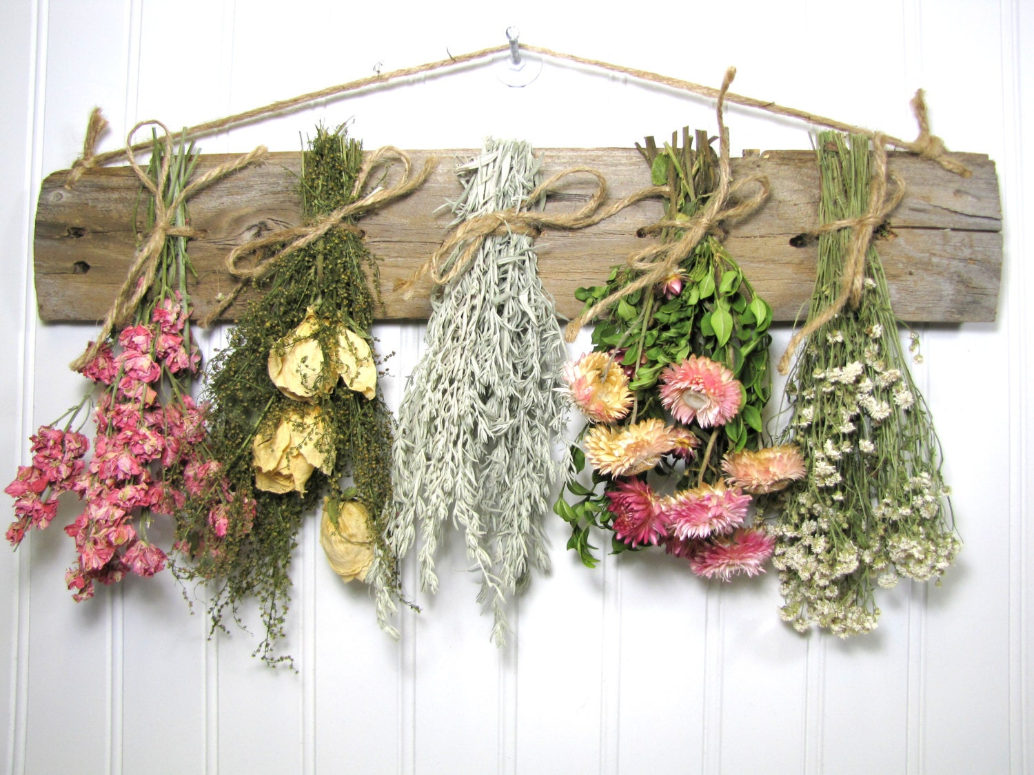 dried flower rack dried floral arrangement wall decor dried