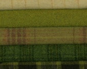 PASS the PICKLES PLEASE - Wool for  Rug Hooking, Applique, Penny Rugs, Quilting
