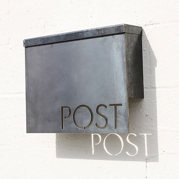 The Gibson Mailbox - Classic
