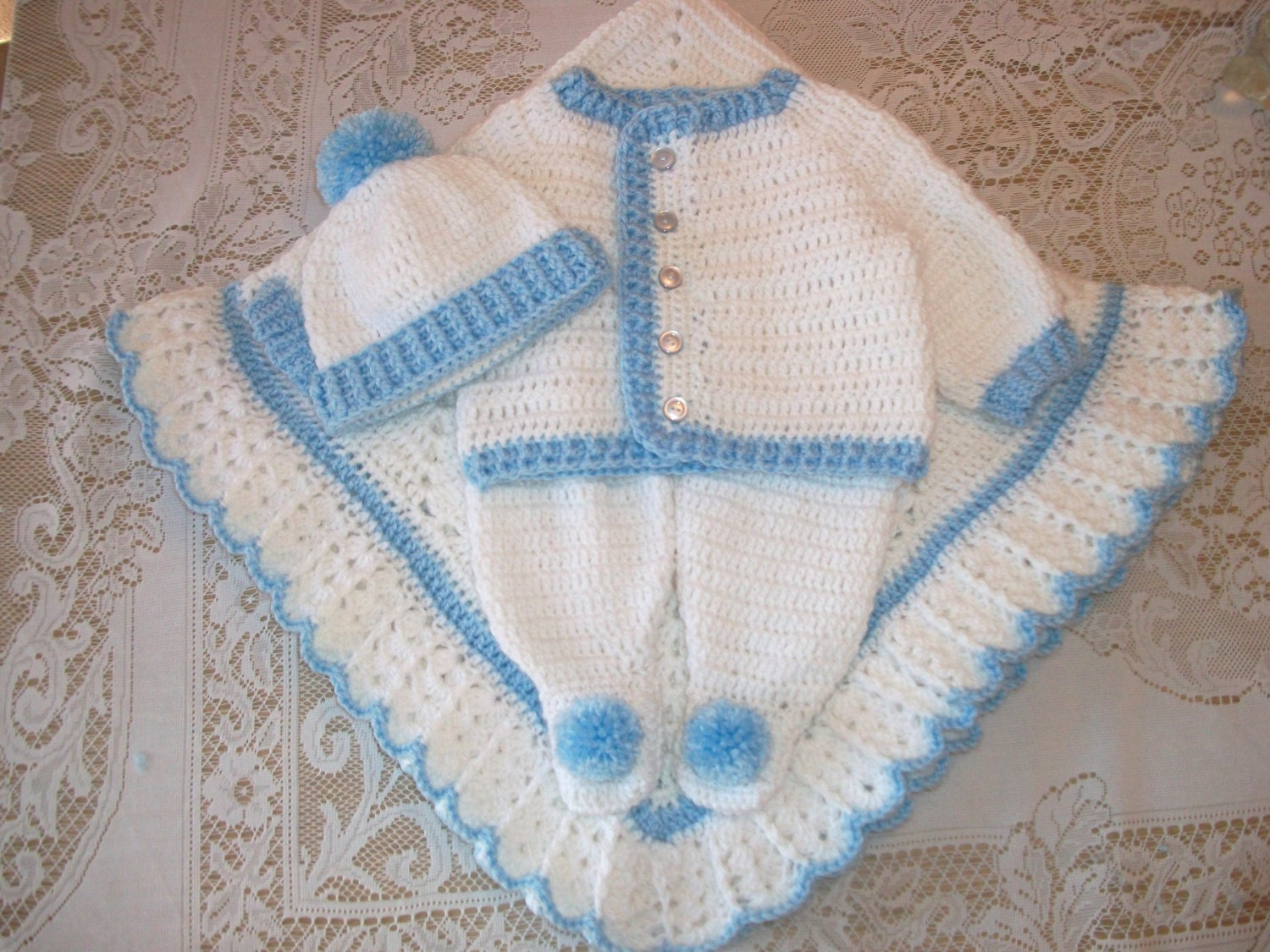 Find great deals on eBay for baby boy layette. Shop with confidence.