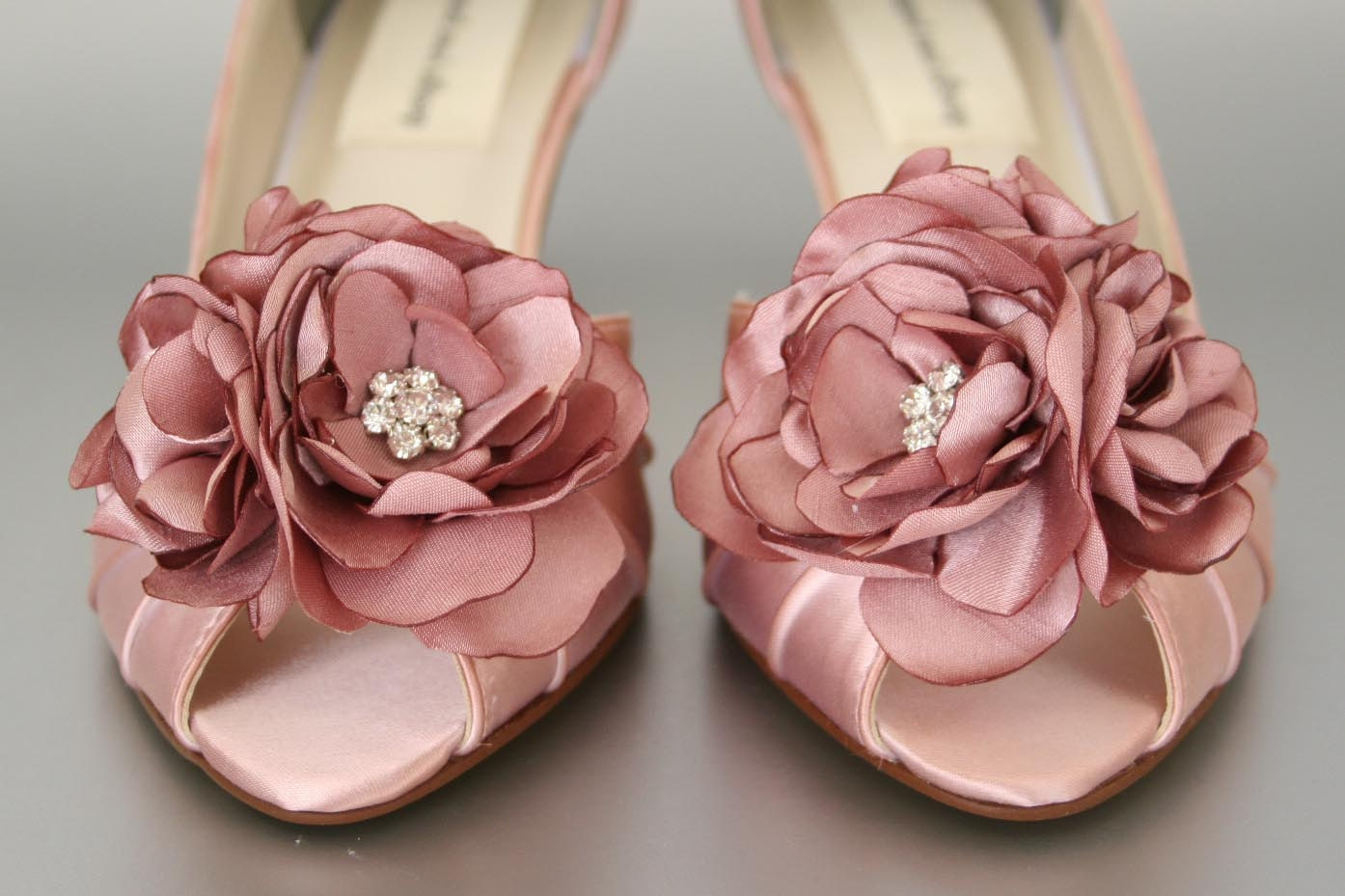 Pink High Heels For Wedding: Wedding Shoes Bridal Heels Pink Wedding Shoes Pink Wedding
