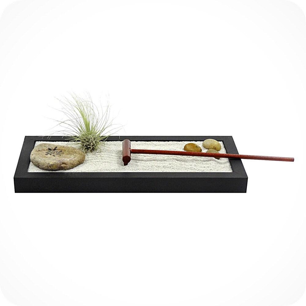 Sale Zen Garden Zen Meditation Garden Air Plant