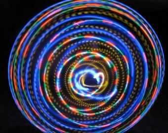 Sunshine Daydream LED Hoop