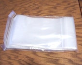 "100 6x9"" Recloseable Poly Bags: 2 mil Archival Quality Plastic Bags - 2mm6x9"