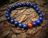 Goddess Kali Bracelet Honoring Ritual Kit Rare Metaphysical Artisan Wicca Altar Jewelry
