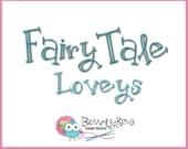 Fairy Tale Loveys Combo Pack (unicorn, dragon, princess, prince, knight) - CROCHET PATTERN instant download - blankey, blankie, blanket