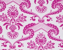 Jennifer Paganelli  Circa - Lily Lilly Rose SALE CLEARANCE DESTASH cotton fabric yard
