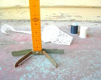 Vintage seamstress ruler sewing hem ruler sewing supplies