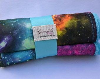 Galaxy - Waterproof Baby Changing Pad (Made to Order)