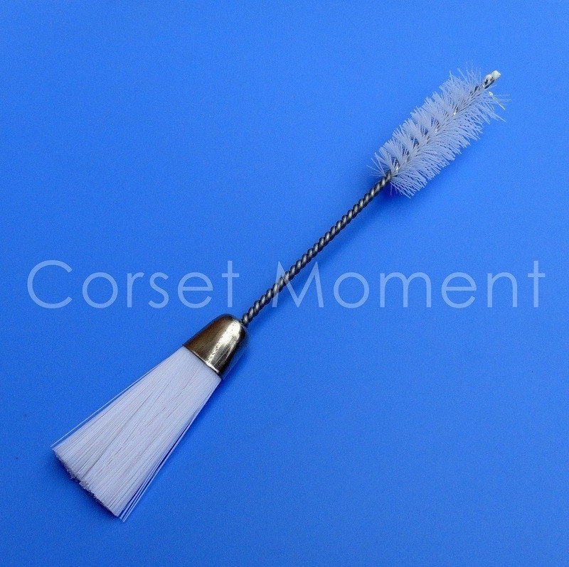 lint cleaning brush for sewing embroidery machinedouble. Black Bedroom Furniture Sets. Home Design Ideas