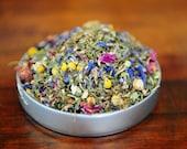 Sweet Dreams Organic Tea
