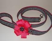 Custom Dog Leash by FancyFido