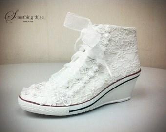 how to make white converse white again