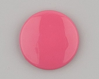G86 GD Dark Pink for Cloth Diapers/Bibs/Crafts/Plastic Snap Buttons