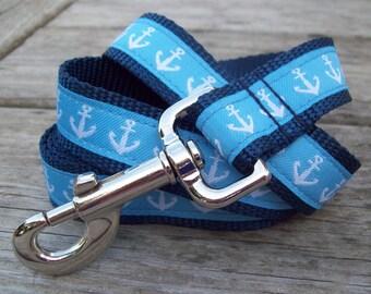 Anchors Away dog leash