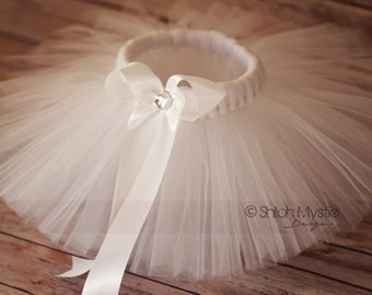 white Tutu-White Ballerina tutu-Tutu white-Ballerina birthday-Ballerina party-Ballerina