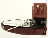 Horse lover gift wooden music box horse art handmade ornament  Beethoven: Ode to Joy