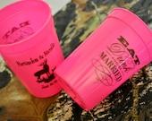 Custom Stadium Cups, 16 oz