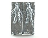 Hans Solo In Carbonite Cuff Links Star Wars Cufflinks