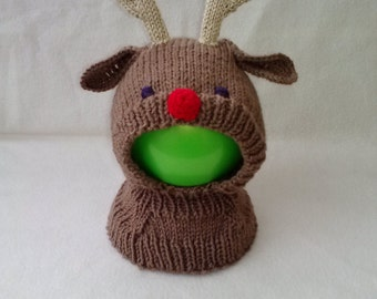 Popular items for baby christmas hat on Etsy