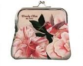 retro portemonnee,Honeybird,kerstcadeau,geschenk voor haar,verjaardagscadeau,nieuwjaarsgeschenk,geschenk mama,valentijngeschenk,Woody Ellen