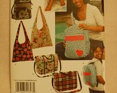 simplicity pattern 1823, one size, from 2012