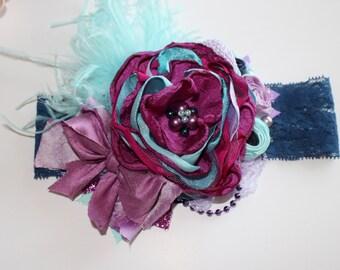 Baby Girl Headband- Matilda Jane Headband- Baby Headbands