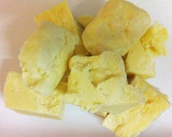 Unrefined Shea Butter per 50g (2oz) and 100g (4oz)