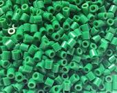 Perler Beads for Sale - Dark Green (010)