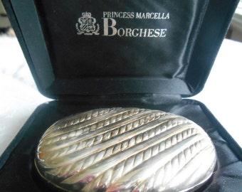 Vintage Compact Princess Marcella Borghese