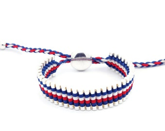 Link Friendship Bracelet - London Olympic - (One Direction)