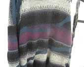 Oversized Vintage Sweater - 2XL
