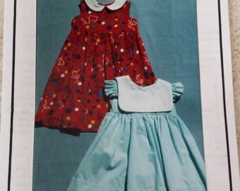 Tasha's Sundress by B & B's Blueprints
