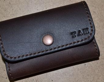Leather Key Holders -gift handmade-Personalized Key Holders-Handmade