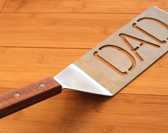 Stainless Steel BBQ Spatula- DAD